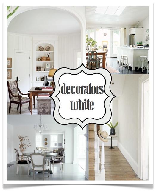 decorators white bm paint colors pinterest on decorator paint colors id=57840
