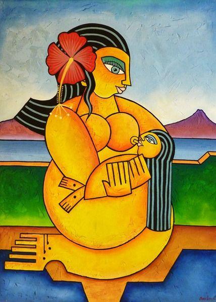 By José Alejandro Aróstegui (Nicaragua)