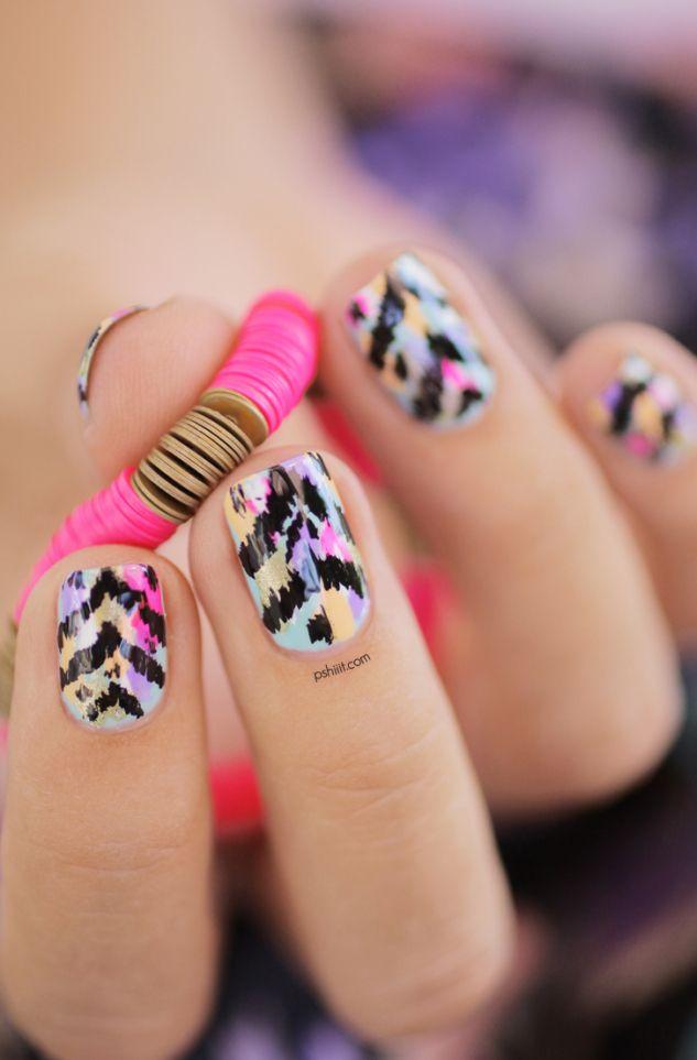 Summer Nails !