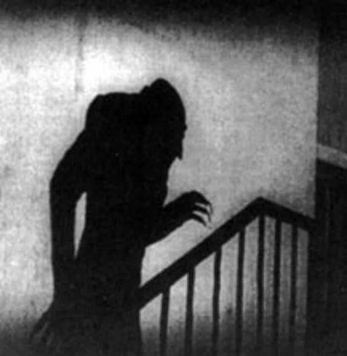 Image result for Nosferatu Chick