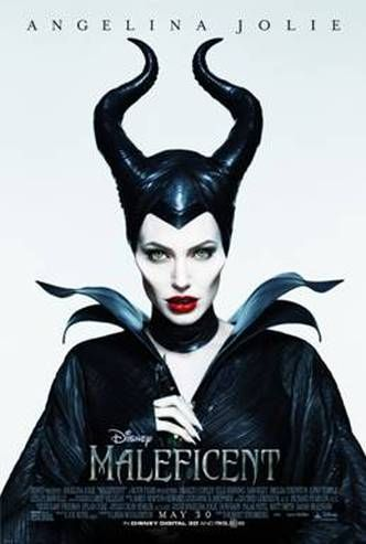 Great new #Maleficent poster and twitter handle revealed! Be sure to follow along, some very big news is coming soon!
