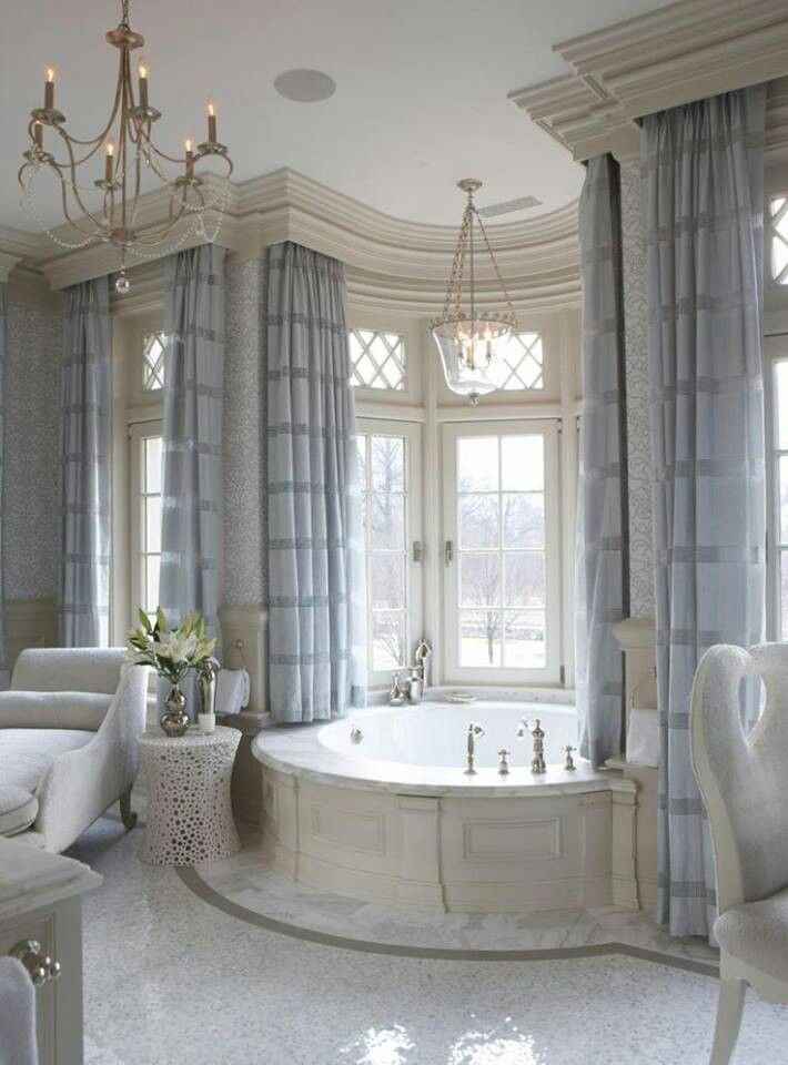 Master bath | Abode! | Pinterest