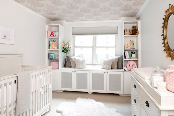 Color and Light in the Nursery