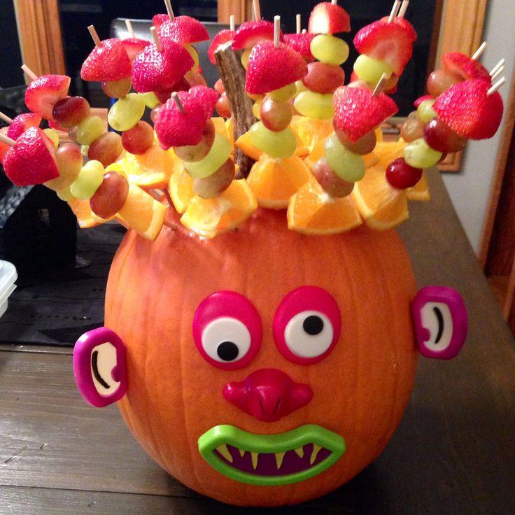 Comment faire une d co d halloween - Comment fabriquer deco halloween ...