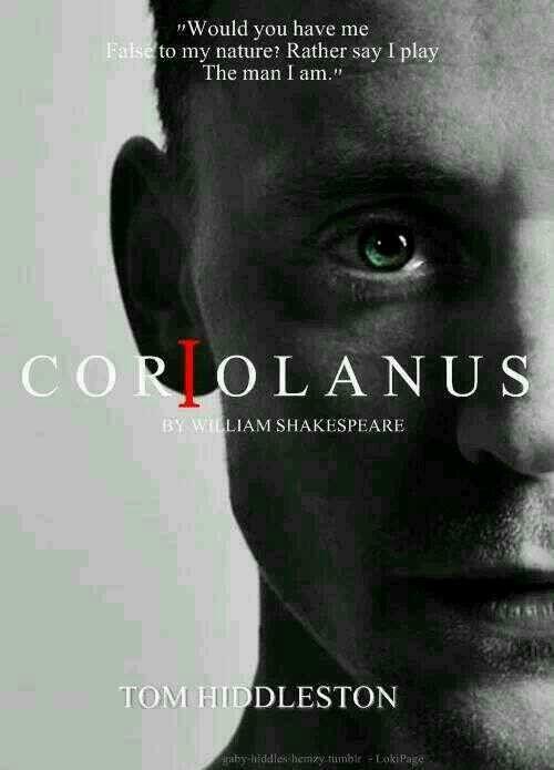 Coriolanus♥! I cant wait until Feb 1!!!!!