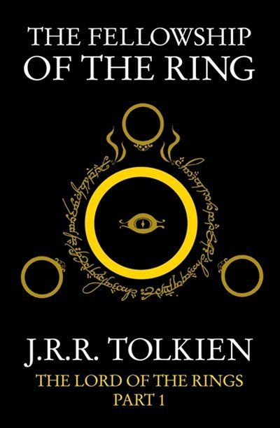 The Fellowship of the Ring, by J.R.R. Tolkien, when all turns sour in Middle Earth, all forces must join to defeat evil, setting all previous rivalry aside.