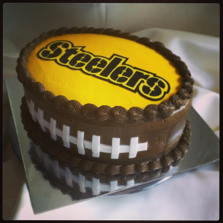 Steelers Birthday Cake Cake Ideas And Designs