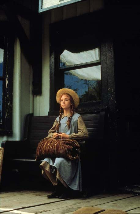 Anne of Green Gables (Megan Follows), 1985