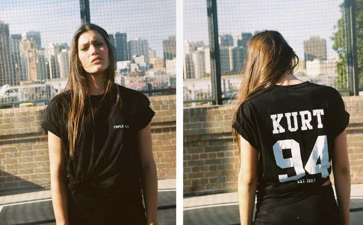 kurt 94 shirt