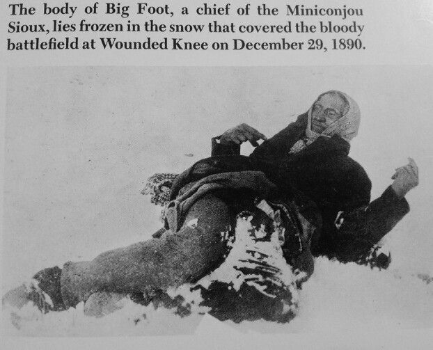 Image result for 10th colored cavalry wounded knee