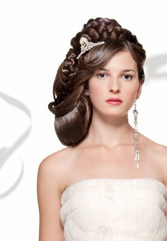 pin by sharon on wedding hairstyles pinterest