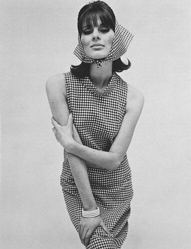 Pauline Stone, 1964