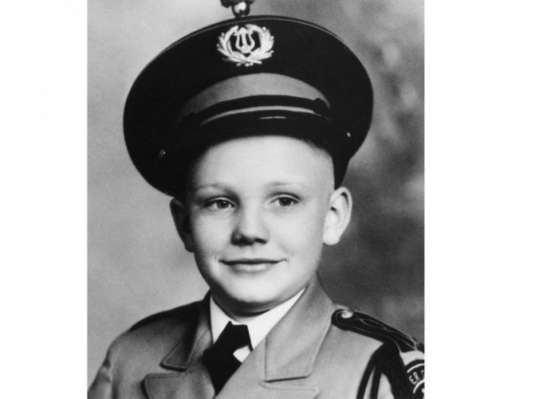 Young Neil Armstrong they were young once Pinterest