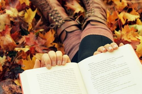 25 Must-Read Books For the Fall