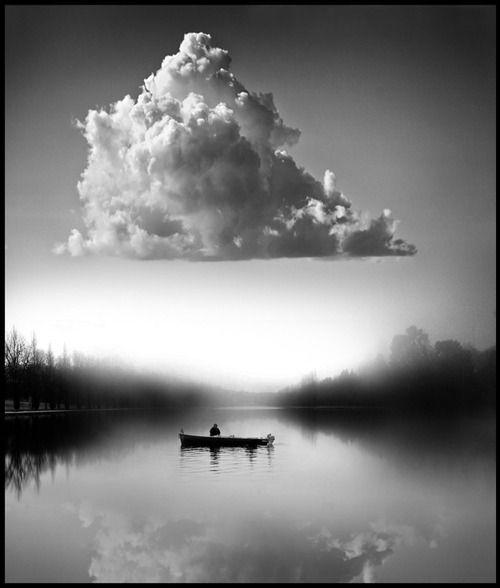 Melancholy …by Iliko Kandaveli. S)