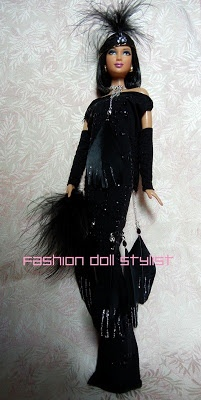Fashion Doll Stylist