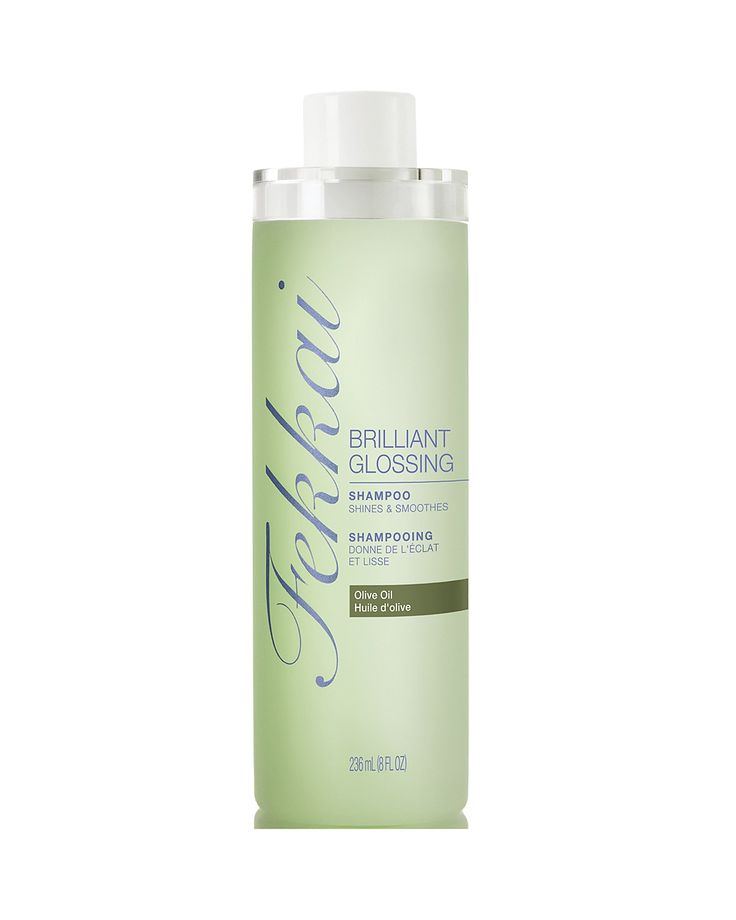 Frederic Fekkai Brilliant Glossing Shampoo | Bloomingdale's