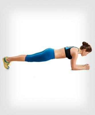 www.modonika.com Plank to lose belly fat