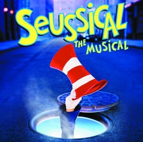 Seussical the Musical - saw in Columbus & saw Seussical Jr. by a local high school this year. They did a wonderful job!