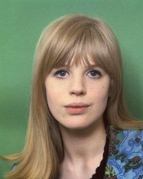 Marianne Evelyn Faithfull (born 29 December 1946) is an English singer, songwriter and actress whose career has spanned five decades.