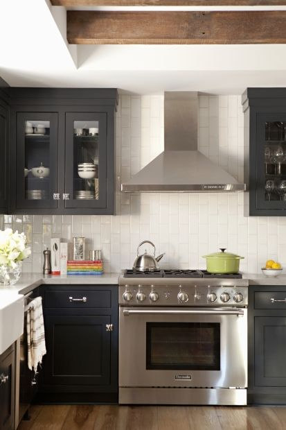 kitchen flat upper cabinet molding for the home pinterest on kitchen cabinets upper id=83959