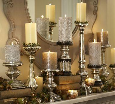 candle holder idea