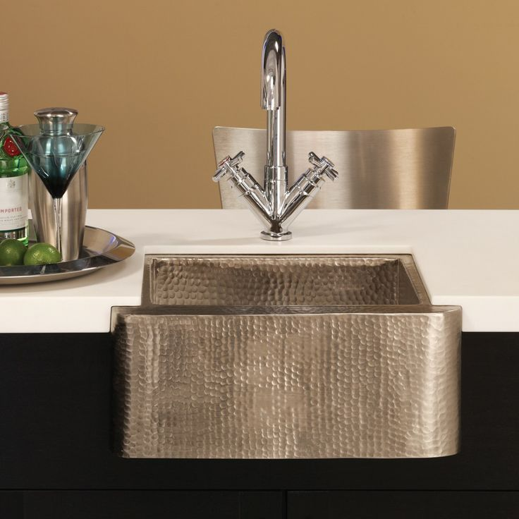 Cabana - All Kitchen & Bar Sinks - Kitchen
