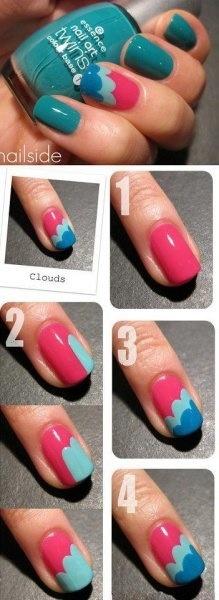 <3: Clouds tuto  www.essence.eu