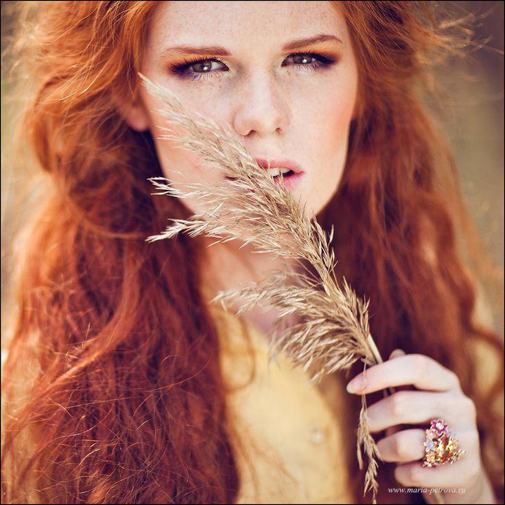 Alina by Мария Петрова, via 500px