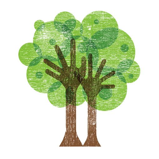 HAND_TREE