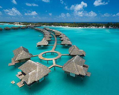 Oh hello paradise...Bora Bora