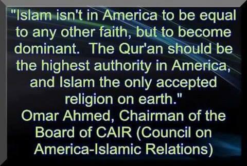 ISLAM IS AN EVIL SATANIC CULT!
