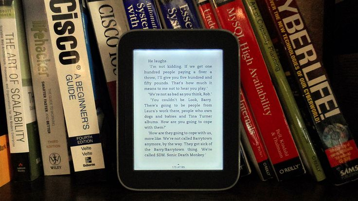Books vs E-books March 14th, 1030am Tranzac