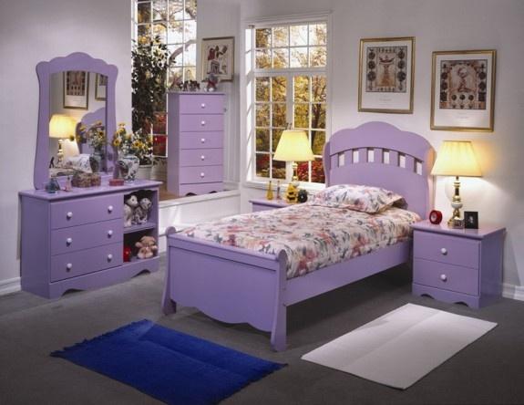 Discount Kids Bedroom Set