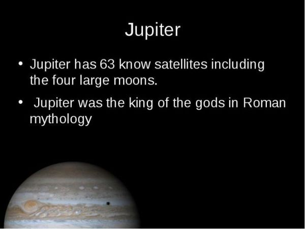 All 63 Jupiters Moons List Pics about space