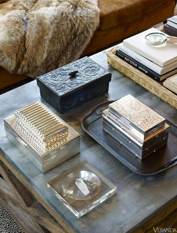 Ralph Lauren Home Accessories - Ralph Lauren Home Anniversary Collection - Veranda.com