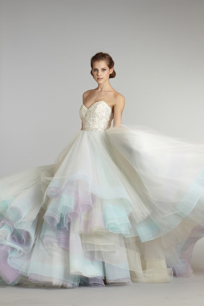 Honey Buy: my favor wedding dresse