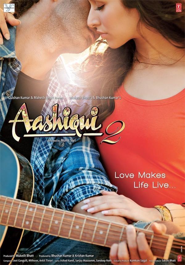 Aashiqui 2-Hindi movies !