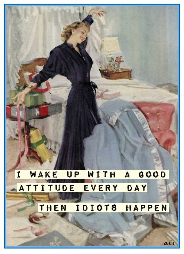 Funny Vintage Quotes QuotesGram