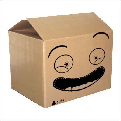 Caja de pedidos