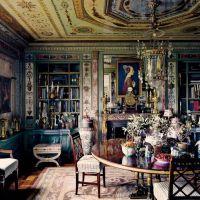 お宅拝見:ハワード・スラトキンさんのNYの宮殿風インテリア
