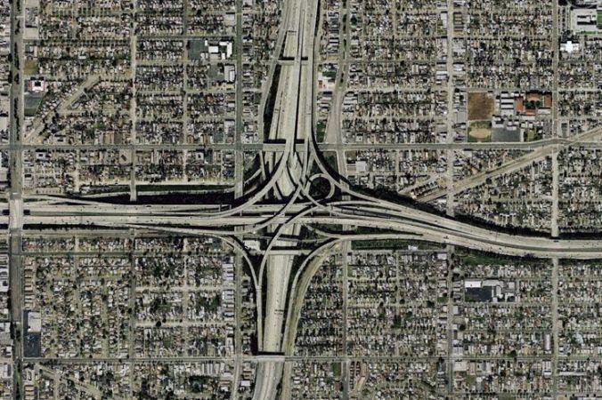 Los Angeles | the sprawl | Pinterest