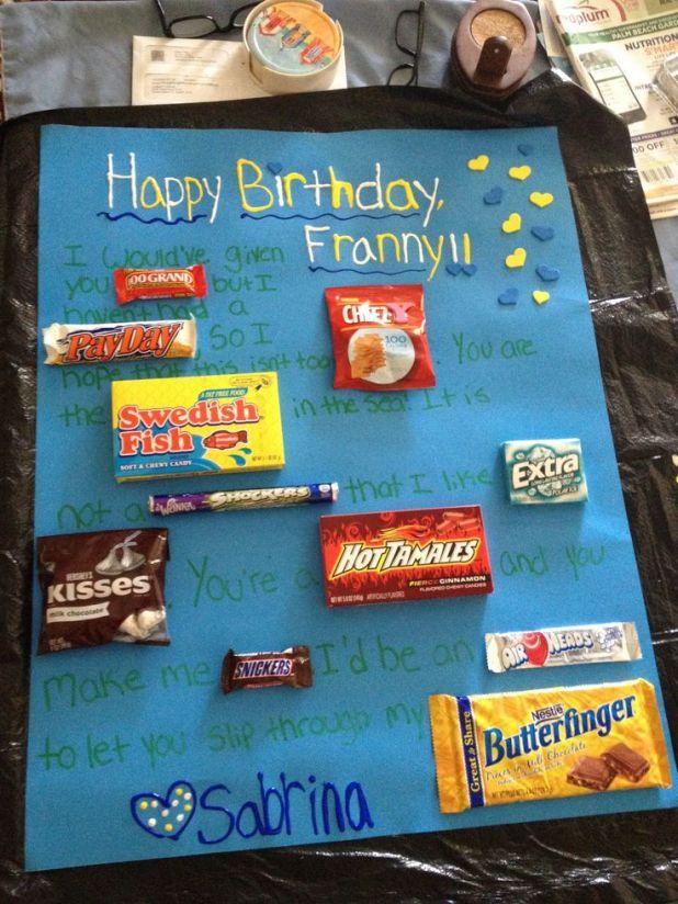Birthday Gifts For Him Men Ideas Boyfriend 24th
