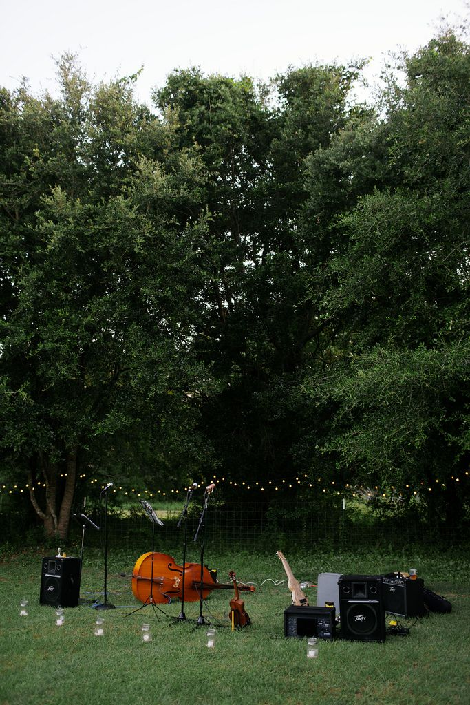Outdoor Concert. Photo: Olivia Rae James