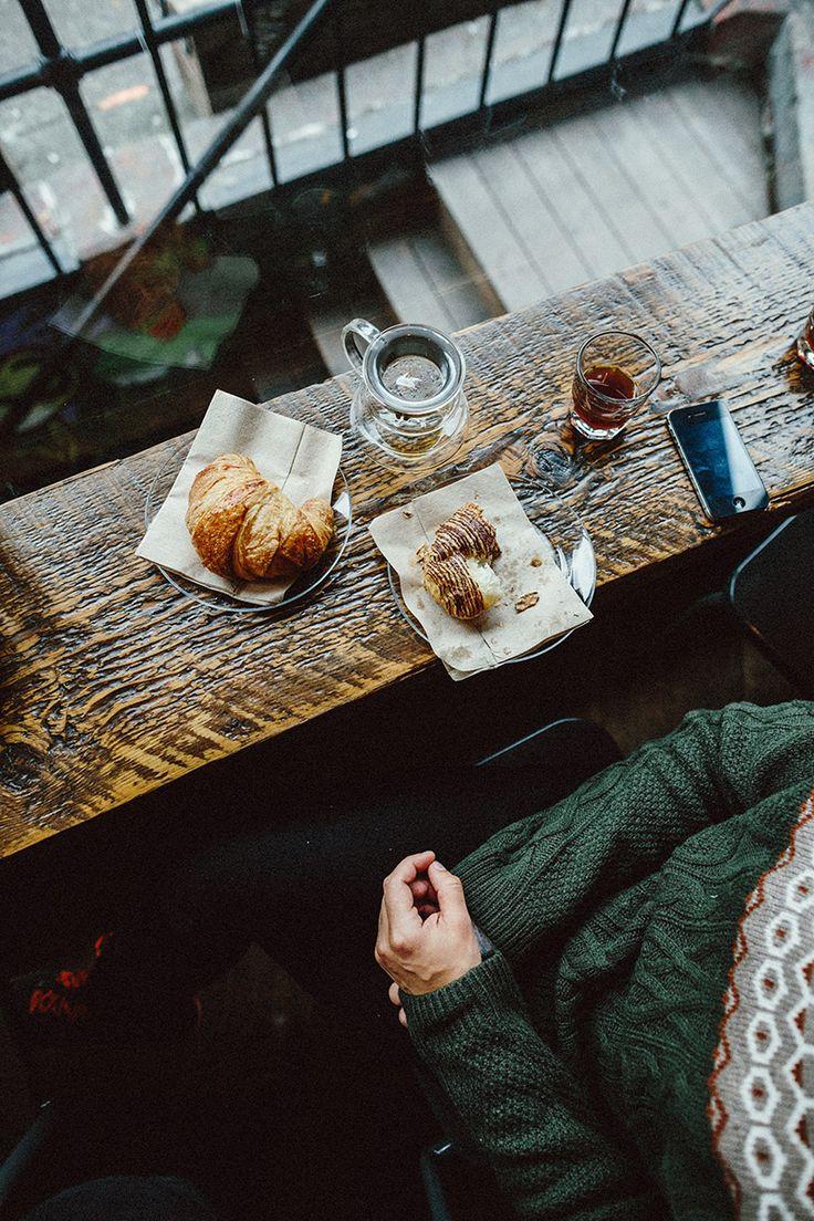 Local Folks: Revolver Cafe Vancouver via The Artful Desperado. Photo: Tomasz Wagner