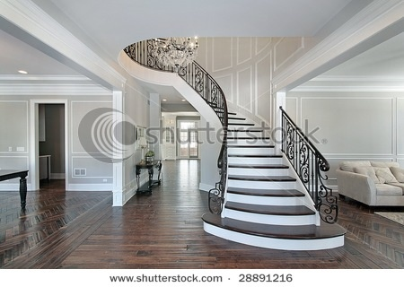 Image result for large spiral staircase