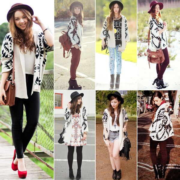 Popular Fashion Bloggers Show