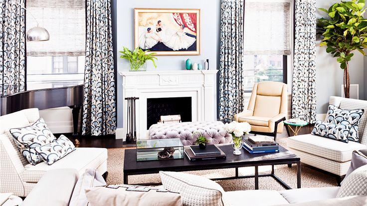 Mantle Makeover: How To Give Your Hearth a New Look