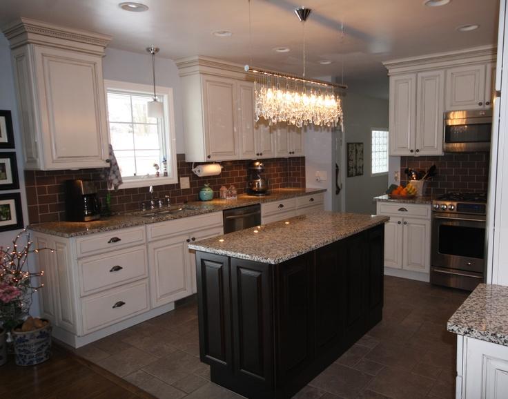 my kitchen decorating ideas pinterest on kitchen ideas decoration themes id=26675