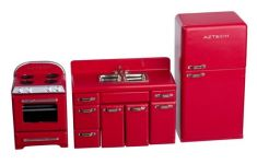 23 Spectacular Kitchen Appliance Set That You Can Easily Make By Yourself